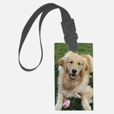 Blonds Luggage Tag