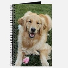 Funny Blond Journal