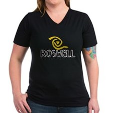 Unique Roswell Shirt