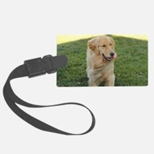 Funny Blonds Luggage Tag