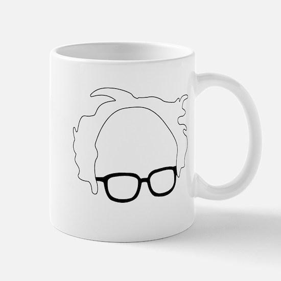 Cute Bern Mug