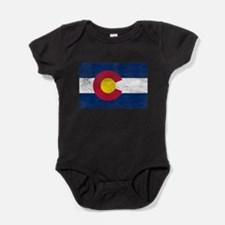 Unique Identity Baby Bodysuit