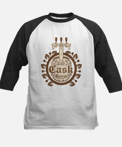 The Cask Room Baseball Jersey