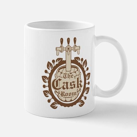 The Cask Room Mugs