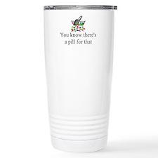 Pharmacy tech Travel Mug