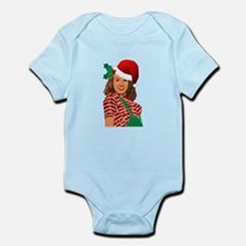 christmas norma jean Body Suit