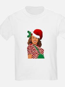 christmas norma jean T-Shirt