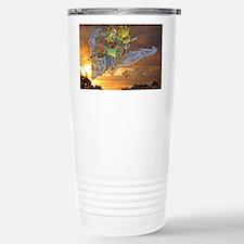All in one night! Travel Mug