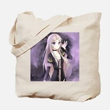 Beautiful anime girl Tote Bag