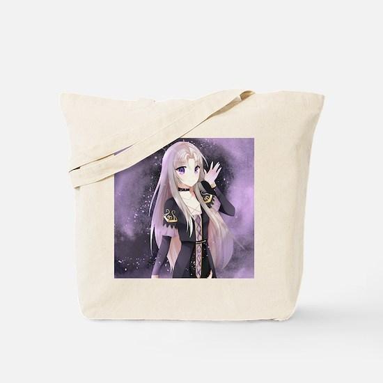 Beautiful anime girl Tote Bag