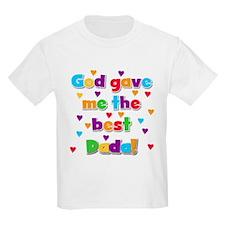 Best Dada T-Shirt