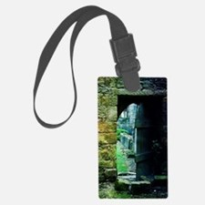 Unique Collections Luggage Tag