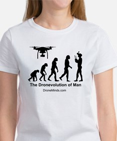 Cute Pilot evolution Tee