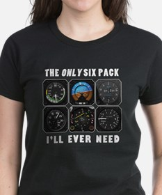 Cute Aviation Tee