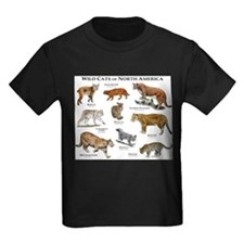 Cute Cougars T
