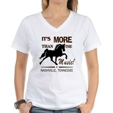 Nashville Is More Than the Music-TWH T-Shirt