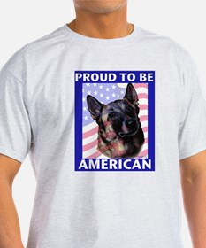 Cute Black tan bloodhound T-Shirt