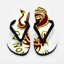 taekwondodragon.png Flip Flops