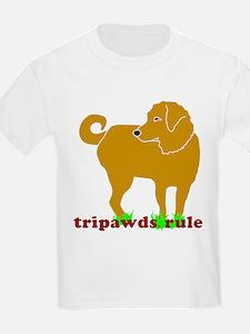 Cute Canine cancer T-Shirt