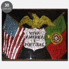 Portugese American Puzzle