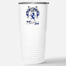 Cute Galloway Travel Mug