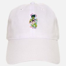 She-Hulk Summons to Appear Baseball Baseball Cap
