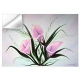 Lilies Wall Decals