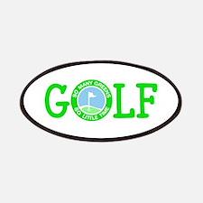 Golf Patch