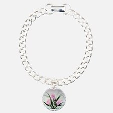 calla lily bouquet Bracelet