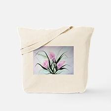 calla lily bouquet Tote Bag