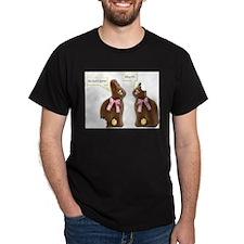 Unique Easter eggs T-Shirt