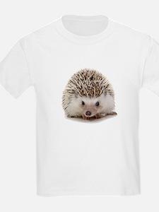 Unique Hedgehog T-Shirt