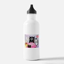 Cute 4 minute Water Bottle