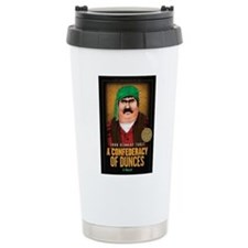 Funny Press Travel Mug