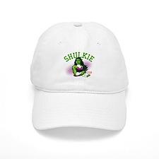 She-Hulk Shulkie Baseball Baseball Cap