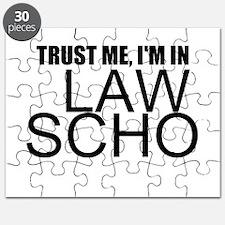 Trust Me, I'm In Law School Puzzle