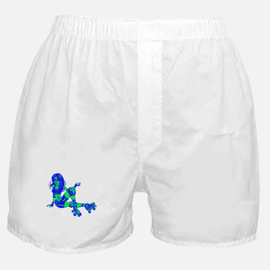 DERBY Boxer Shorts