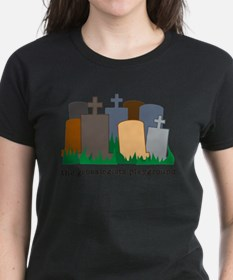 Cool Genealogist Tee