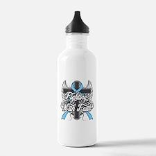 Lymphedema Faith Sports Water Bottle