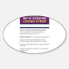 Prometh codeine Decal