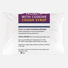 Prometh codeine Pillow Case