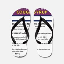 Prometh codeine Flip Flops