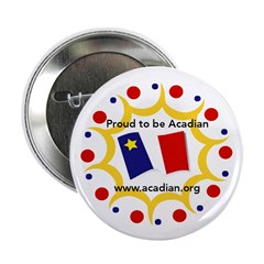 Proud to be Acadian 2.25