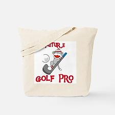 Future Golf Pro Tote Bag