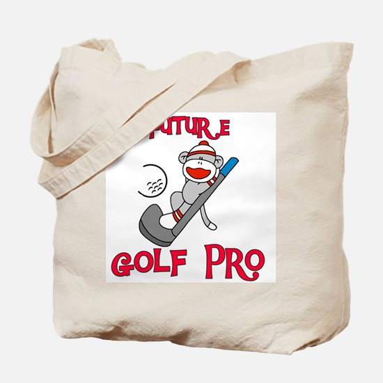 Future Golf Pro Tote Bag
