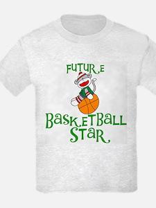 Future Basketball Star T-Shirt