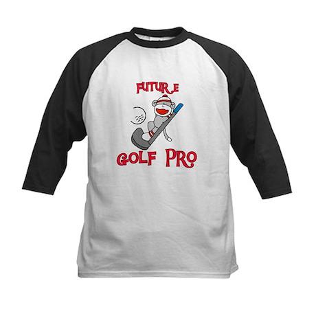 Future Golf Pro Kids Baseball Jersey