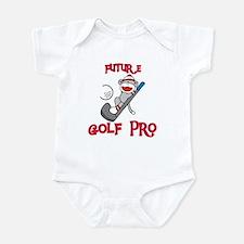 Future Golf Pro Infant Bodysuit
