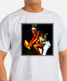 African Dance Troupe - T-Shirt
