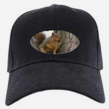 Cute Wildlife fox Baseball Hat